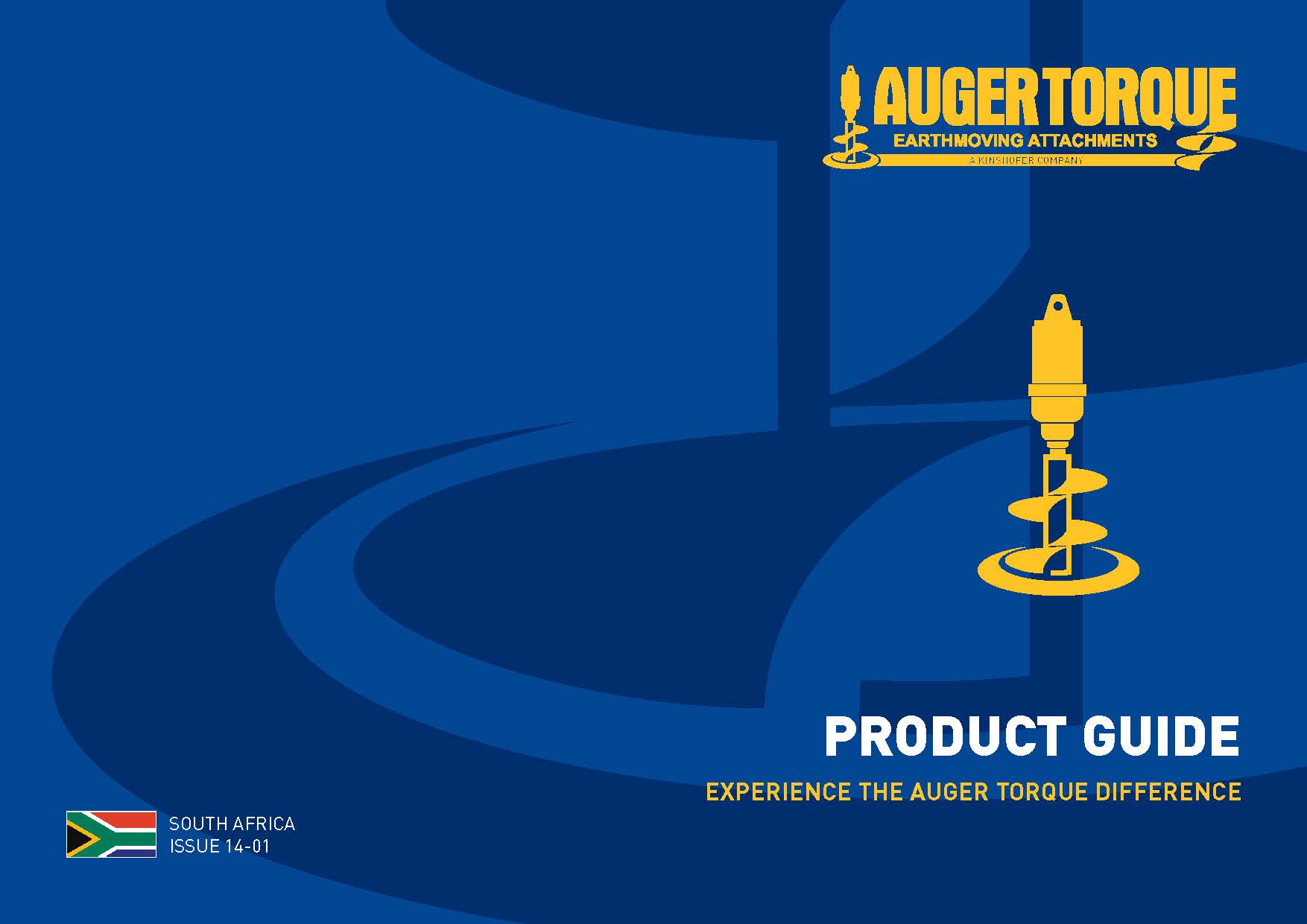 Auger Torque Product Guide